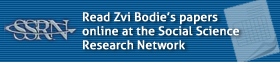 Read Zvi Bodie's papers online at the Social Science Research Network