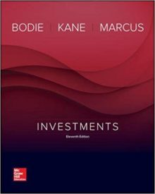 Investments (11th Edition) – Book Cover